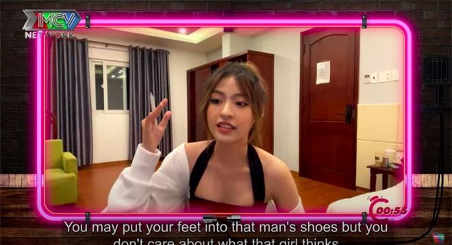 Hứa Minh Đạt: Đàn ông để phụ nữ trả tiền là người đàn ông thất bại - Ảnh 1.