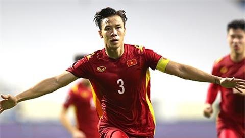 Quế Ngọc Hải: 'Tất cả người Việt Nam đều đang mơ đến World Cup'