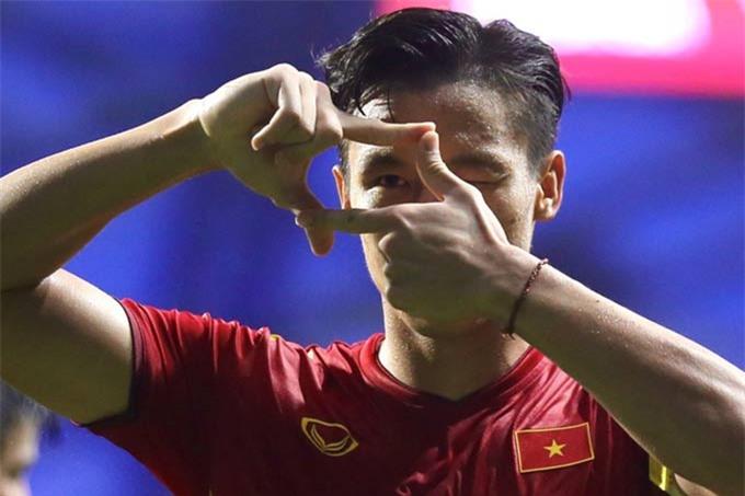 Ngọc Hải quyết tâm cùng ĐT Việt Nam gây bất ngờ ở vòng loại thứ 3 World Cup 2022