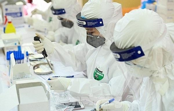 """HIS-COVID 2021 được xem như """"Quỹ vaccine về giải pháp đổi mới sáng tạo"""" giúp TP  nâng cao """"kháng thể"""" đối phó COVID-19."""
