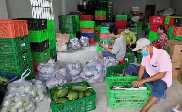 Tổ công tác 970 sẽ bổ sung nhiều gói combo chất lượng hơn đến người dân TP Hồ Chí Minh.