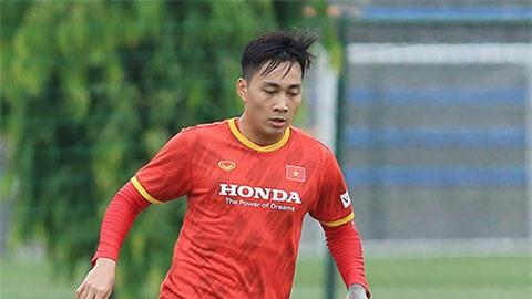 HLV Park Hang Seo chia tay 2 cầu thủ, gọi trở lại Tiến Dũng, Minh Vương