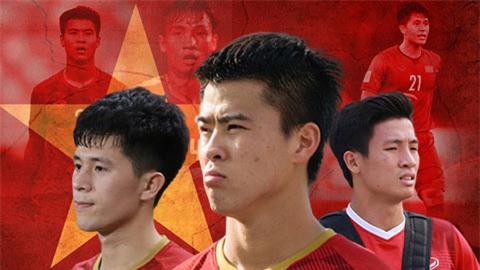 Hàng thủ ĐT Việt Nam khủng hoảng: Cơ hội nào cho những Việt Anh, Thanh Bình?