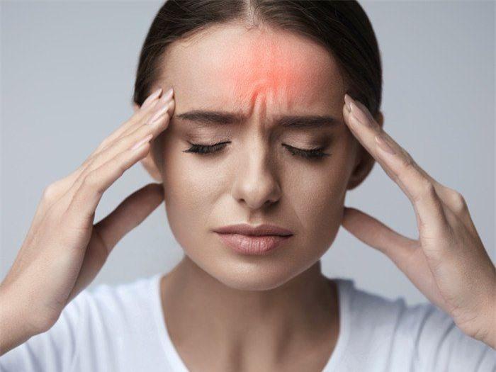Tại sao bạn thường đau nửa đầu vào buổi sáng?