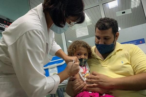 Vào tháng 3/2021, Cuba bắt đầu thử nghiệm lâm sàng giai đoạn III đối với hai loại vaccine  COVID-19 được sản xuất trong nước, cùng với ba loại vaccine ứng viên khác cũng đang được triển khai.