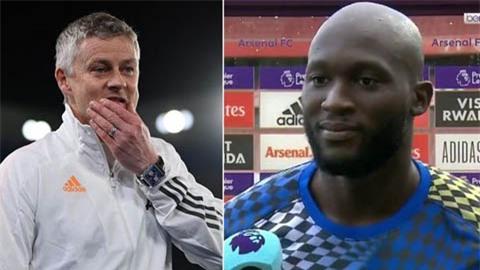 Nc247info tổng hợp: Lukaku ví thời gian ở Man United là rác rưởi