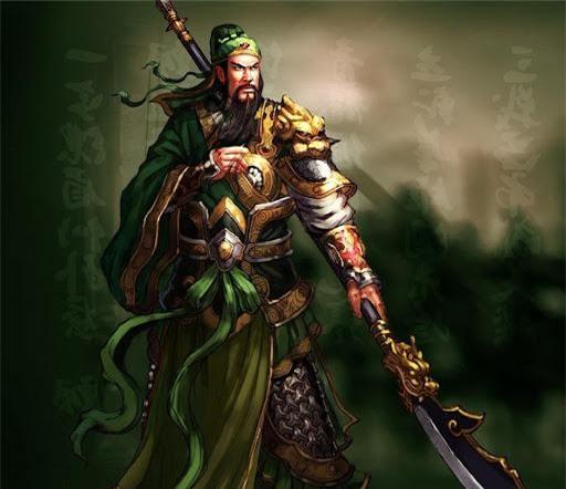 Quan Công là ai: Những giai thoại kỳ bí của Hổ tướng Tam Quốc - Ảnh 2.