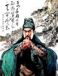 Quan Công là ai: Những giai thoại kỳ bí của Hổ tướng Tam Quốc - Ảnh 4.