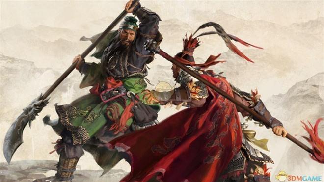 Quan Công là ai: Những giai thoại kỳ bí của Hổ tướng Tam Quốc - Ảnh 6.