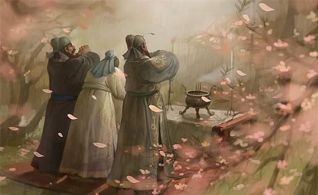 Quan Công là ai: Những giai thoại kỳ bí của Hổ tướng Tam Quốc - Ảnh 7.