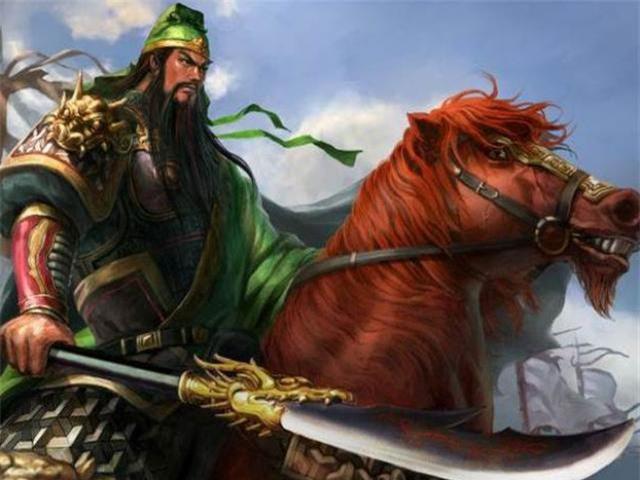 Quan Công là ai: Những giai thoại kỳ bí của Hổ tướng Tam Quốc - Ảnh 10.