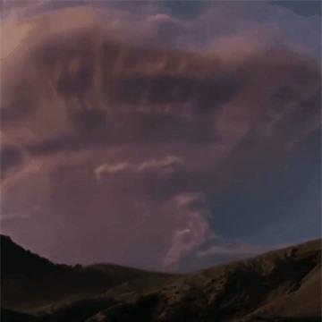 Sức mạnh của thiên nhiên đáng sợ đến mức nào? Cùng nhìn những bức ảnh chân thực ghi lại các thảm họa kinh hoàng trong lịch sử - Ảnh 3.