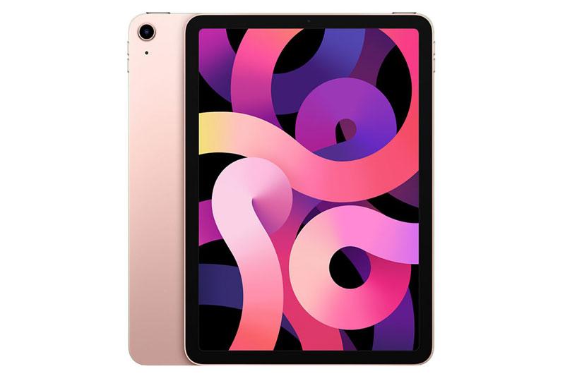 iPad Air 4.