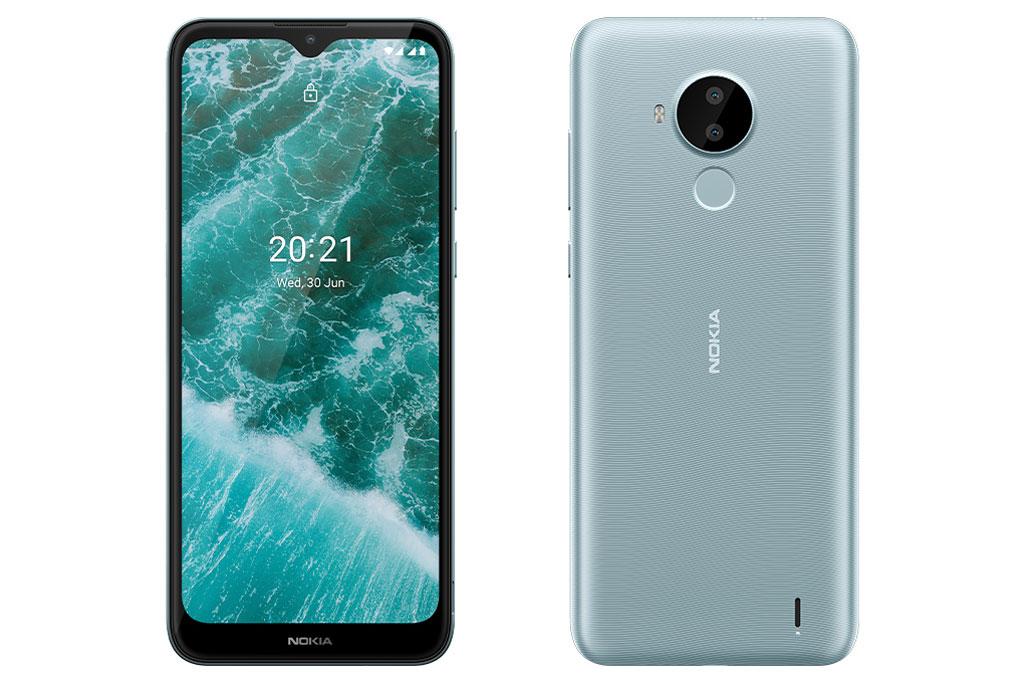 Nokia C30.