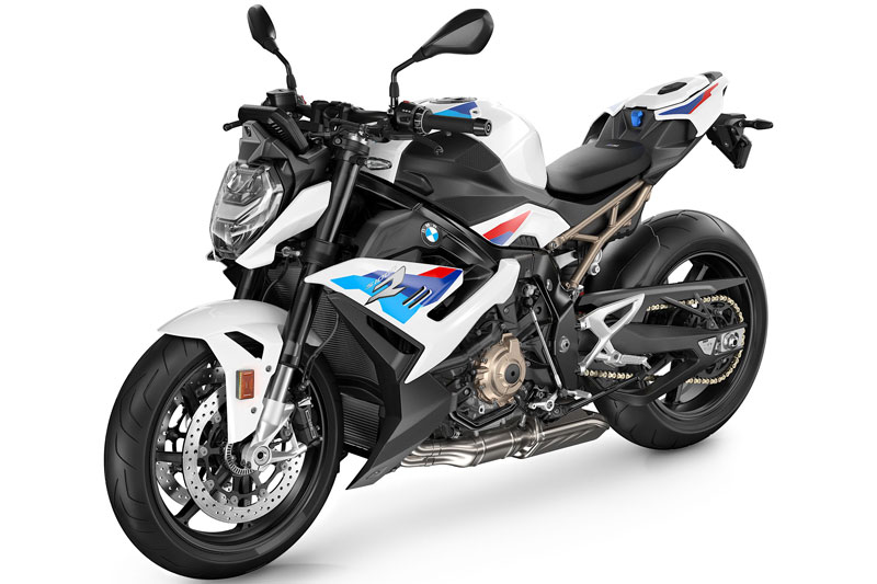 BMW S1000R 2021.