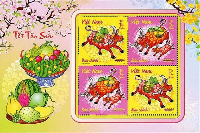 Bộ tem