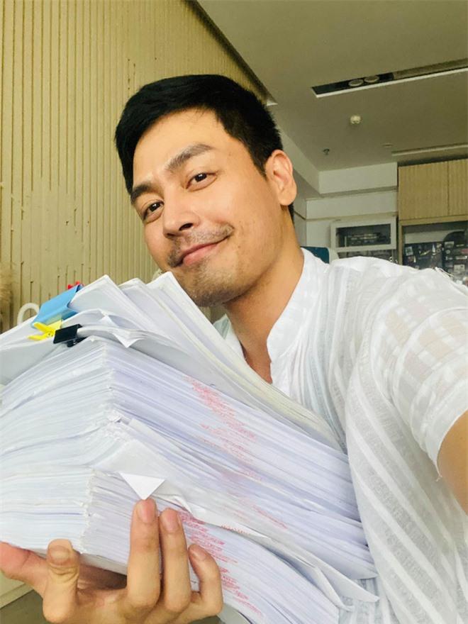 Giữa lùm xùm từ thiện, MC Phan Anh bỗng dưng tung 6,5kg sao kê 24 tỷ kêu gọi cứu trợ miền Trung năm 2016 - Ảnh 3.