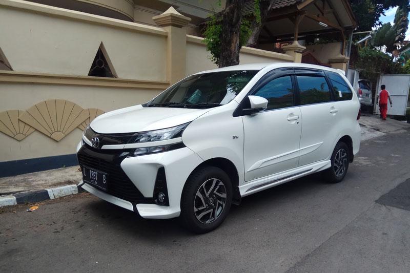 1. Toyota Avanza (doanh số: 32.528 chiếc).