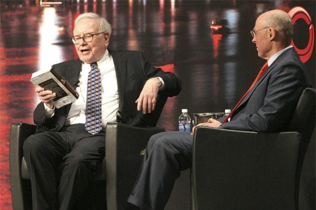 Ngoài giàu có, các tỷ phú như Bill Gates, Elon Musk hay Warren Buffett còn có điểm chung sau đây - Ảnh 2.