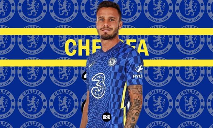 Saul sẽ là sự bổ sung chất lượng cho hàng tiền vệ Chelsea