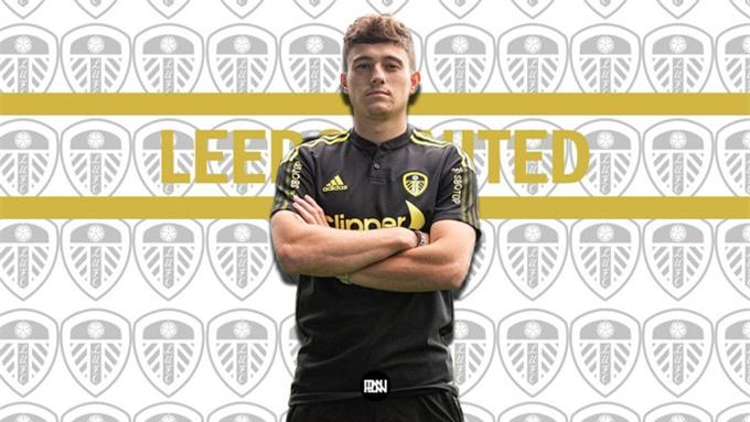 Daniel James sẽ bắt đầu cuộc sống mới tại Leeds
