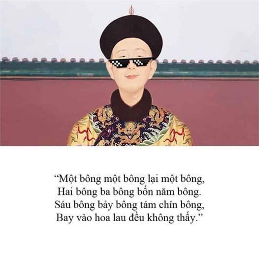 Tiểu sử vua Càn Long: 4 bí quyết trường sinh kỳ lạ - Ảnh 8.