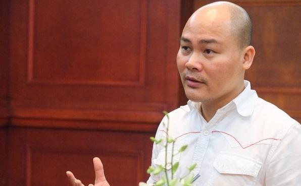 CEO BKAV Nguyễn Tử Quảng đề xuất nhóm giải pháp chiến lược nhằm đưa Việt Nam trở lại trạng thái bình thường mới.