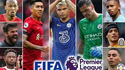 Chelsea, Liverpool, Man City tính phớt lờ lệnh cấm của FIFA về trường hợp các cầu thủ Brazil