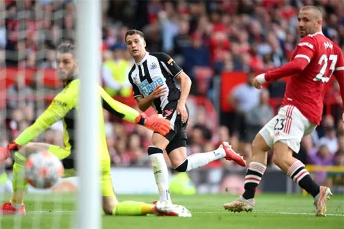 Bàn danh dự của Newcastle