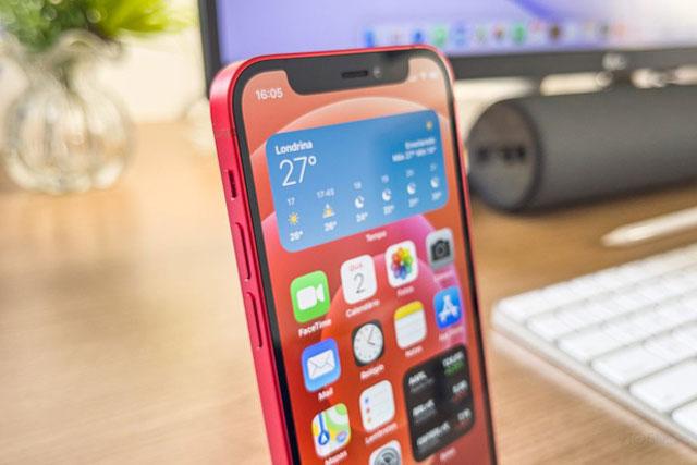 Mức tăng trưởng của iPhone trong năm nay được dự báo cao hơn gần gấp đôi so với smartphone chạy Android. Ảnh: 9to5mac.