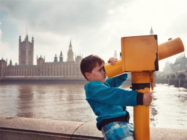 Những bài học tuyệt vời cho trẻ khi đi du lịch - Ảnh 2.