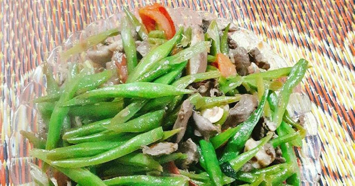 Thực đơn cơm chiều: Món ăn hấp dẫn ngày trời đổ mưa