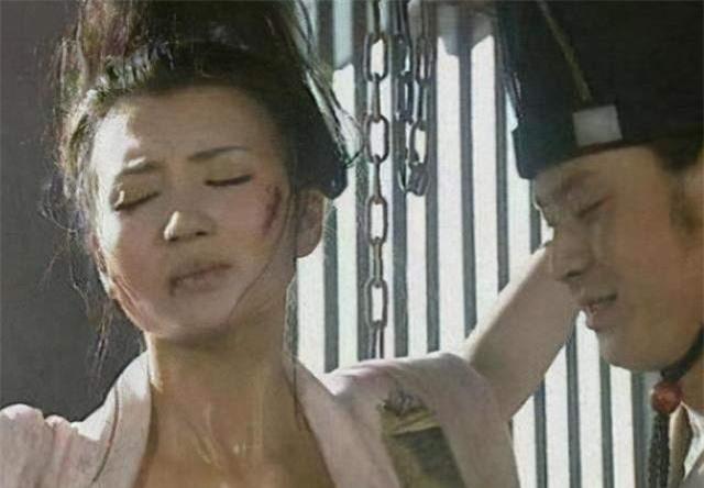 Thời phong kiến, trước khi bị chém đầu, tại sao các phạm nhân nữ đều phải cởi bỏ áo trên người? - Ảnh 6.