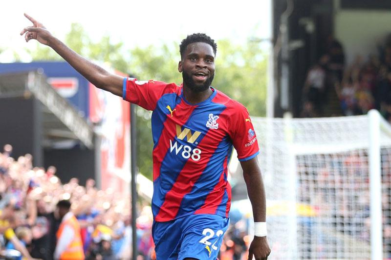 Tiền đạo: Odsonne Edouard (Crystal Palace).