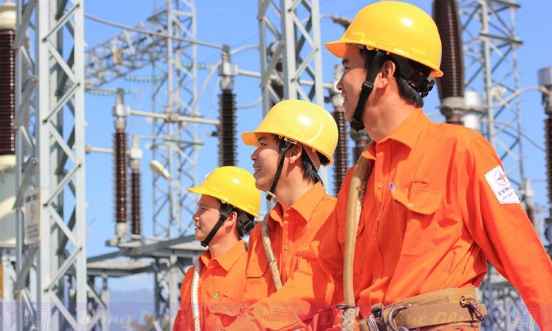 Công ty Điện Lực Quảng Bình chuẩn bị cho đợt giả giá điện đợt 5.(Ảnh mang tính chất minh họa)