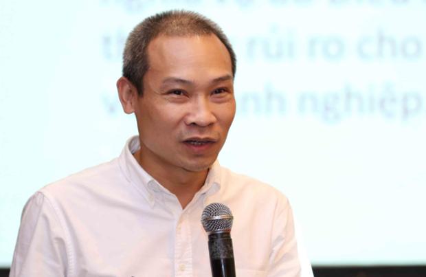 Ông Phan Đức Hiếu, Phó Viện trưởng, Viện Nghiên cứu quản lý kinh tế Trung ương. Ảnh: vietnamplus.vn