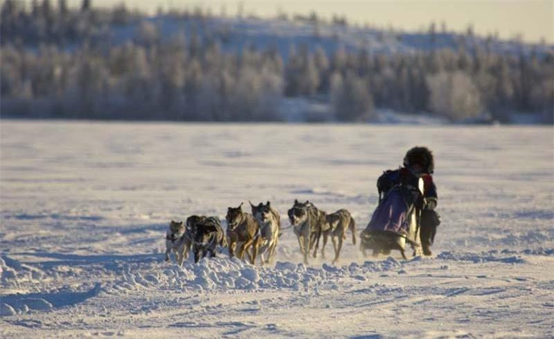 7 thành phố có mùa đông lạnh nhất thế giới