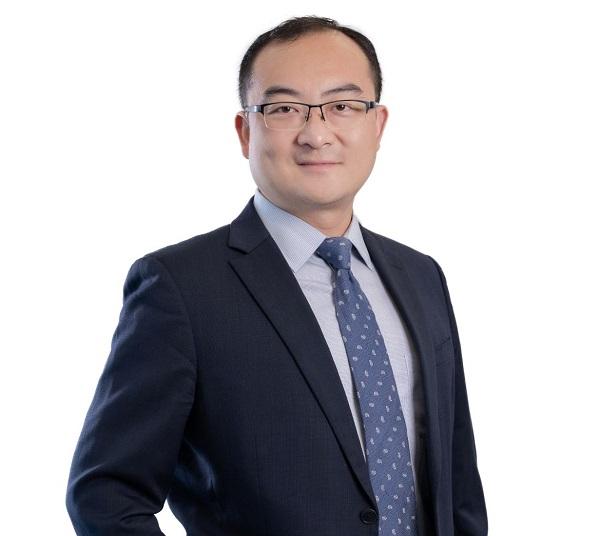ông Wei Zhenhua làm Tổng Giám đốc (CEO) mới tại thị trường Việt Nam.