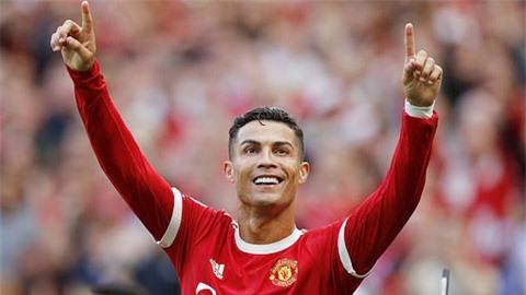 Giá trị của Ronaldo không chỉ nằm ở những bàn thắng
