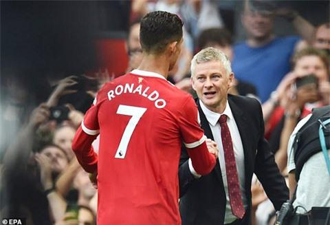Ronaldo sẽ giúp M.U hồi sinh lại văn hoá chiến thắng