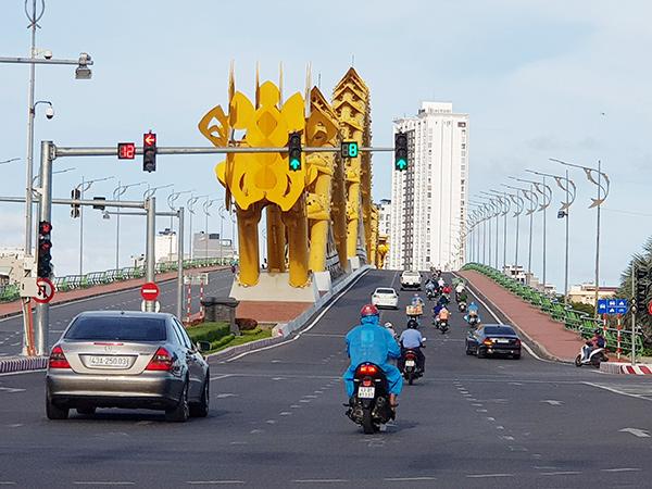 Từ 8h sáng 16/9, Đà Nẵng sẽ tiếp tục nới lỏng một số hoạt động trên địa bàn TP