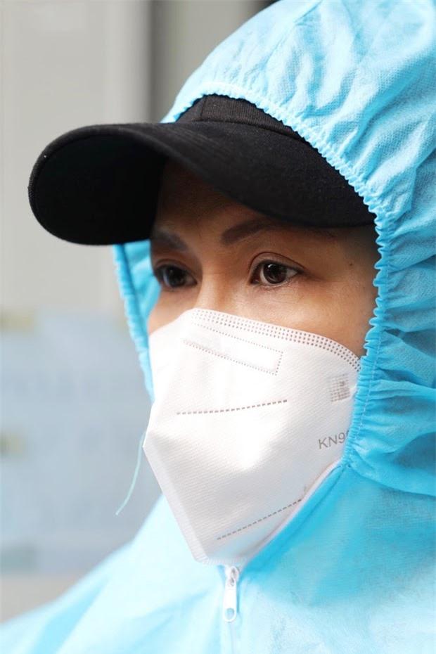 Sao Việt tuyên bố dừng làm từ thiện: Người sức tàn lực kiệt, người phải nén nước mắt, huỷ follow bạn bè vì lý do này? - Ảnh 4.