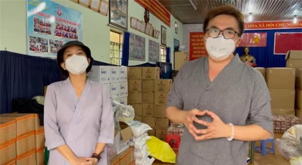 Sao Việt tuyên bố dừng làm từ thiện: Người sức tàn lực kiệt, người phải nén nước mắt, huỷ follow bạn bè vì lý do này? - Ảnh 6.