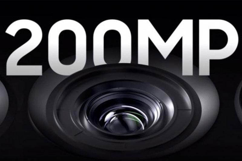 Nhiều tin đồn cho rằng Samsung sẽ ra mắt cảm biến ảnh 200 MP trong tháng 9. Ảnh: Samsung.