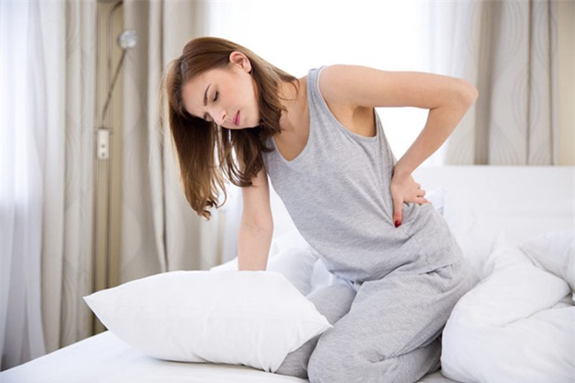 """Cơn đau lưng """"sợ"""" nhất là 5 loại thực phẩm rẻ bèo này, phụ nữ nên ăn thường xuyên để giảm mệt mỏi và trẻ đẹp hơn - Ảnh 1."""