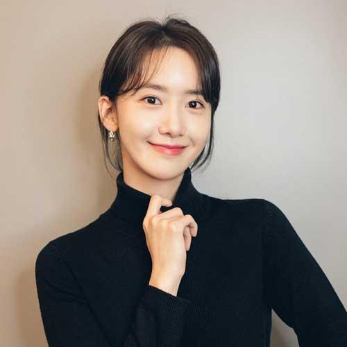 =4. Yoona (SNSD) - Tài sản ước tính: 25 triệu USD.
