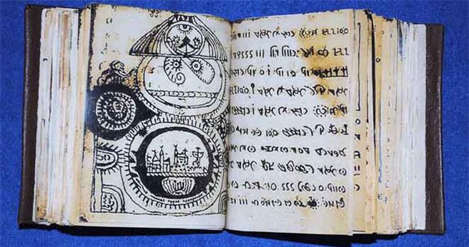 Những mật mã bí ẩn trong lịch sử mà cho tới nay vẫn chưa tìm được lời giải đáp - Ảnh 9.