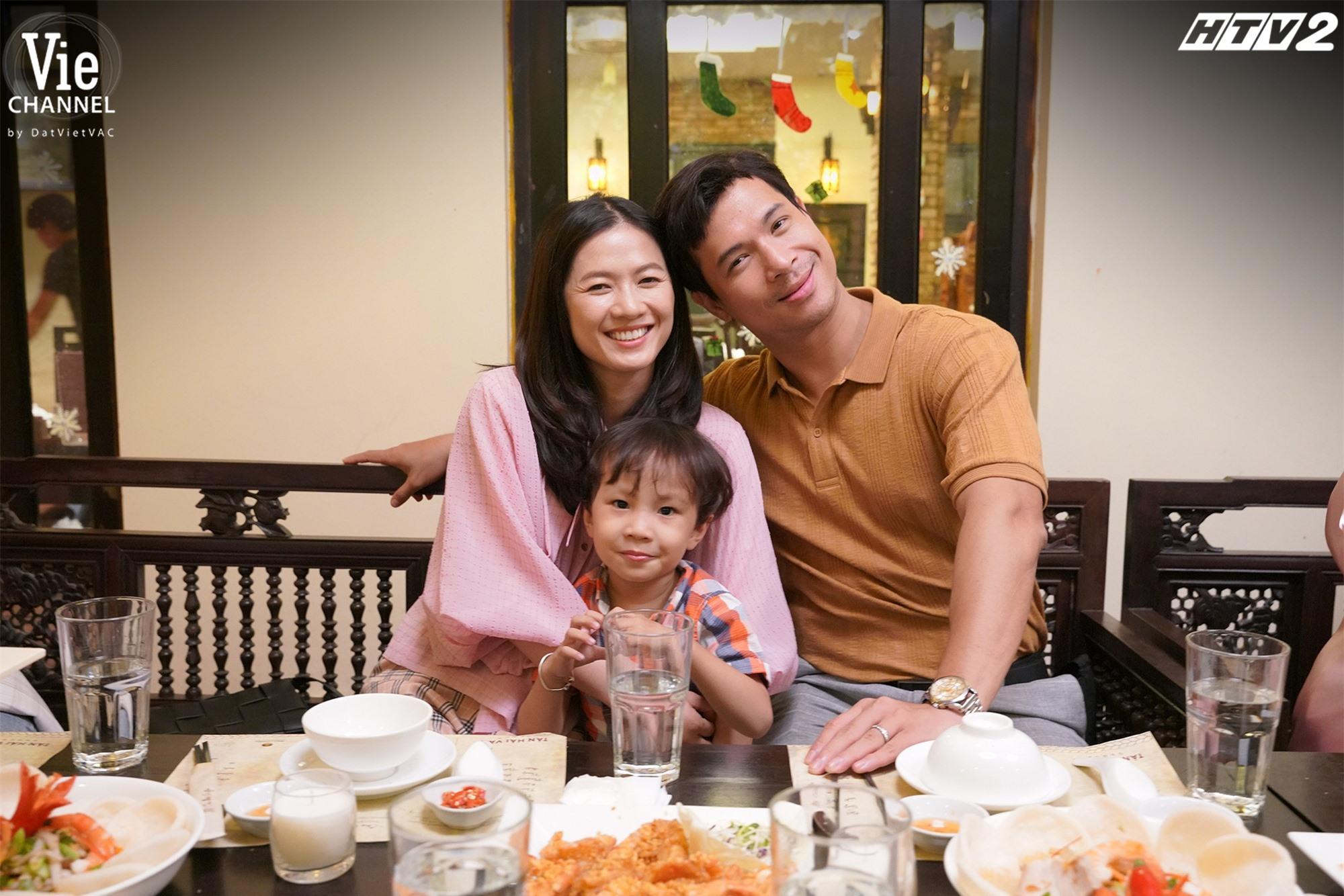 Cây táo nở hoa thu hút gần 1 tỷ lượt xem và tương tác của khán giả, là phim Việt hot nhất trên nền tảng trực tuyến - Ảnh 2.