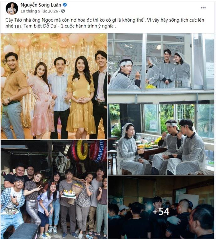 Cây táo nở hoa thu hút gần 1 tỷ lượt xem và tương tác của khán giả, là phim Việt hot nhất trên nền tảng trực tuyến - Ảnh 7.