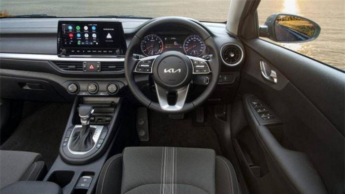 Dự đoán giá bán Kia Cerato 2022 sắp ra mắt tại Việt Nam 2